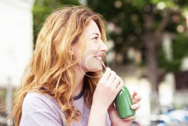 Why Our Smoothies Make you Happy